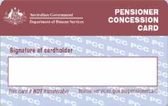 centrelink-pensioner-card