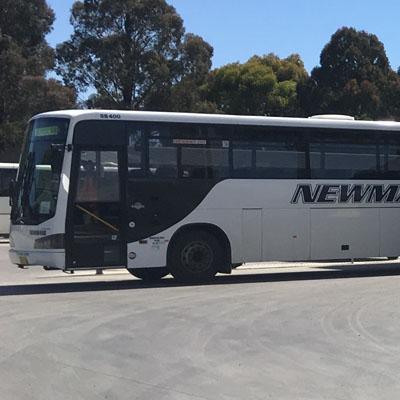 Blayney Town Bus