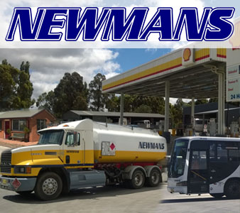 Newmans Fuels and Buses